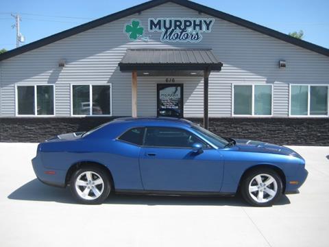 2010 Dodge Challenger For Sale >> 2010 Dodge Challenger For Sale In Lincoln Ne