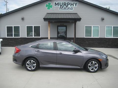 2017 Honda Civic for sale in Lincoln, NE