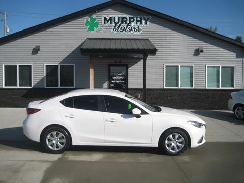 2016 Mazda MAZDA3 for sale in Lincoln, NE