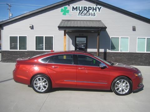 2014 Chevrolet Impala for sale in Lincoln, NE