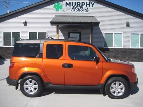 2010 Honda Element for sale in Lincoln, NE