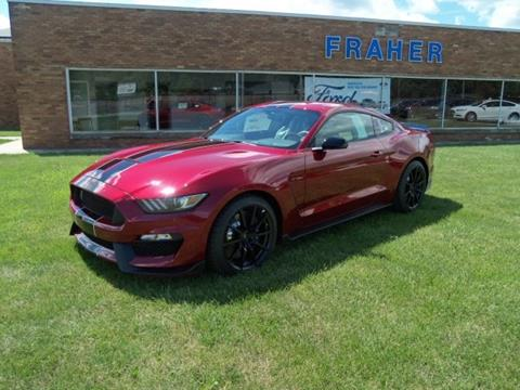 2017 Ford Mustang for sale in Pontiac, IL