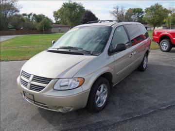 2005 Dodge Grand Caravan for sale in Pontiac, IL
