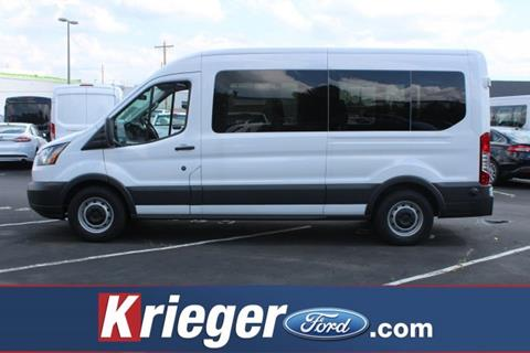 2017 Ford Transit Wagon for sale in Columbus, OH