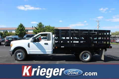 2017 Ford F-350 Super Duty for sale in Columbus, OH