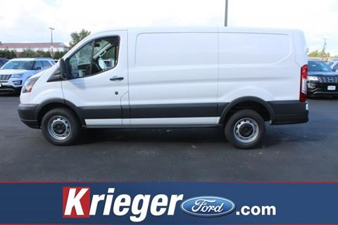 2017 Ford Transit Cargo for sale in Columbus, OH