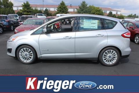 2017 Ford C-MAX Hybrid for sale in Columbus, OH