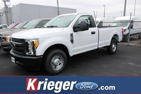 2017 Ford F-250 Super Duty for sale in Columbus, OH
