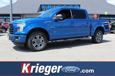 used ford trucks for sale in columbus oh. Black Bedroom Furniture Sets. Home Design Ideas