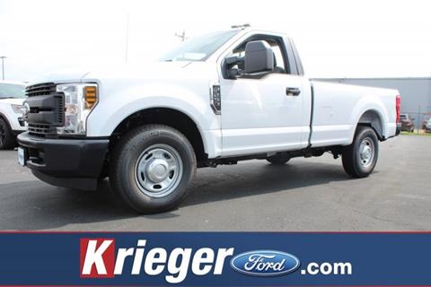 ford f 250 for sale in ohio. Black Bedroom Furniture Sets. Home Design Ideas