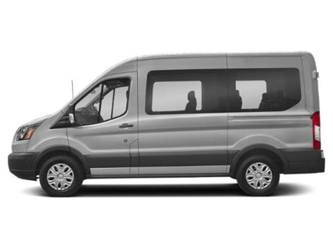2019 Ford Transit Passenger for sale in Columbus, OH