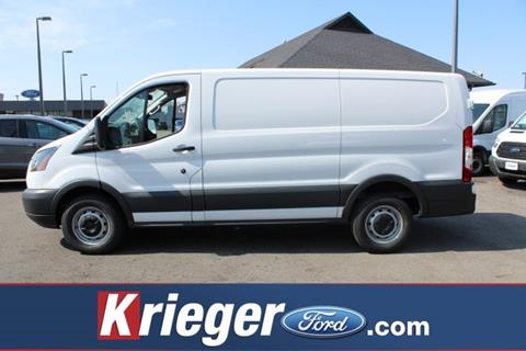 Ford Transit Cargo $27687 & KRIEGER FORD INC - Used Cars - Columbus OH Dealer markmcfarlin.com