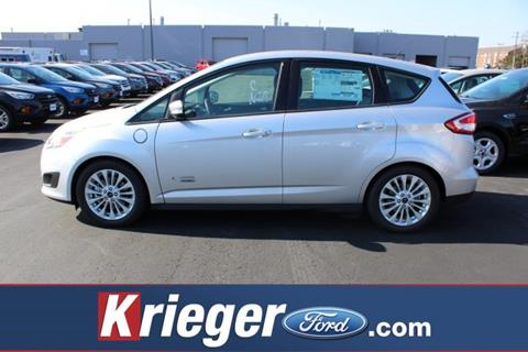 2017 Ford C-MAX Energi for sale in Columbus, OH