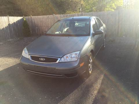 2005 Ford Focus for sale in Taunton, MA
