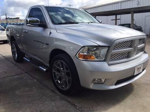 2012 RAM Ram Pickup 1500 for sale in Conroe, TX
