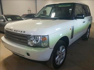 2004 Land Rover Range Rover for sale in Doraville, GA