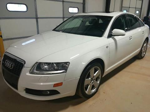 2008 Audi A6 for sale in Doraville, GA