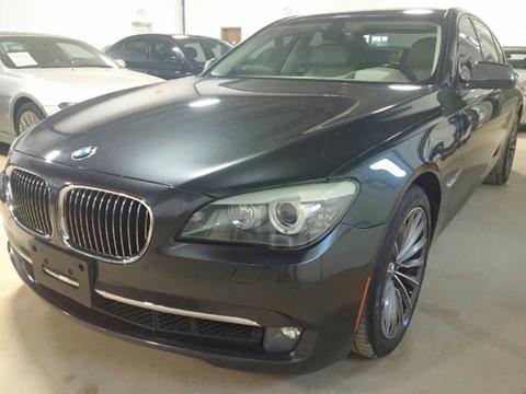 2009 BMW 7 Series for sale in Doraville, GA