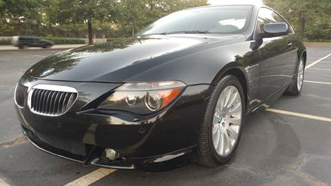 2005 BMW 6 Series for sale in Doraville, GA