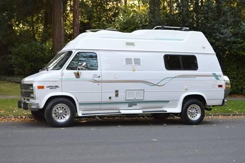 1994 Chevrolet G30 For Sale In Atlanta GA