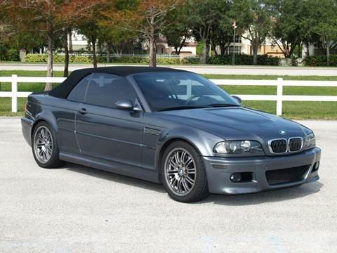 2001 BMW M3 For Sale in Michigan - Carsforsale.com®