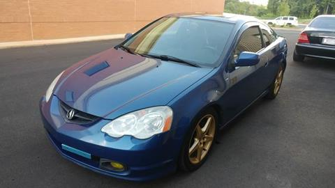 Acura RSX For Sale In Georgia Carsforsalecom - 2004 acura rsx for sale