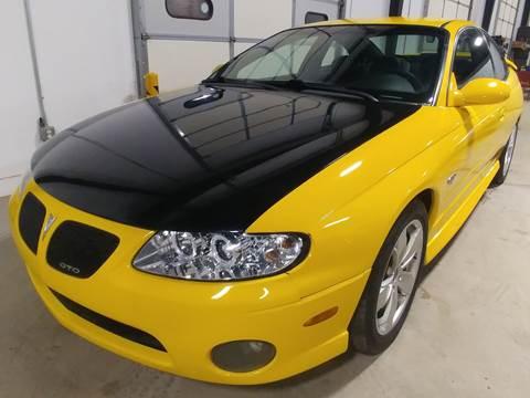 2004 Pontiac GTO for sale in Doraville, GA