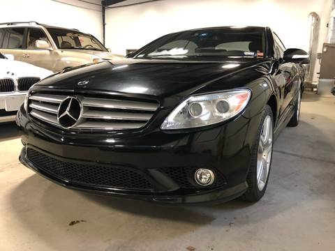 2008 Mercedes-Benz CL-Class for sale in Doraville, GA