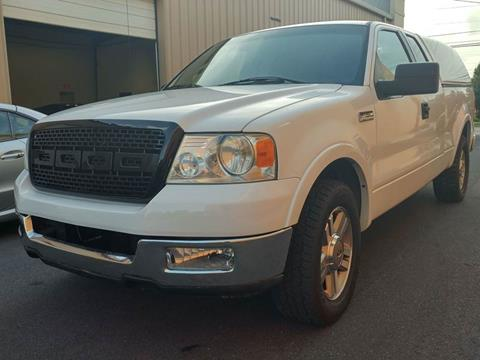 2005 Ford F-150 for sale in Doraville, GA