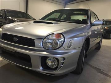 2003 Subaru Impreza for sale in Doraville, GA