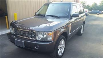 2005 Land Rover Range Rover for sale in Doraville, GA