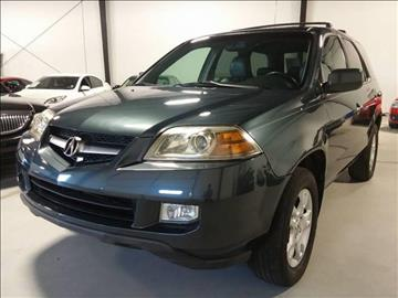 2005 Acura MDX for sale in Doraville, GA