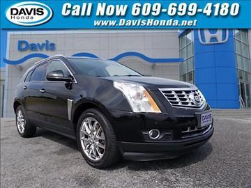 Cadillac for sale burlington nj for Davis honda burlington