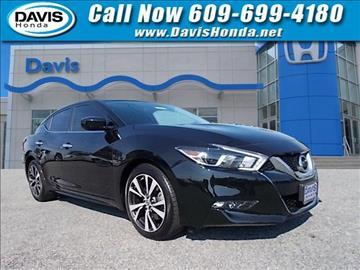 Cars for sale burlington nj for Davis honda burlington