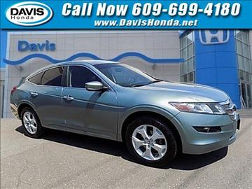 2011 Honda Accord Crosstour for sale in Burlington, NJ