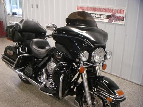2009 Harley-Davidson Ultra Classic Electra Glide for sale in New London, WI