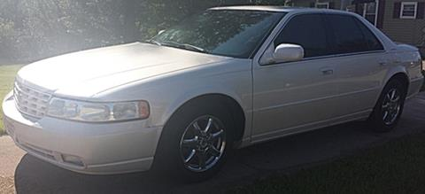 2003 Cadillac Seville for sale in New London, WI