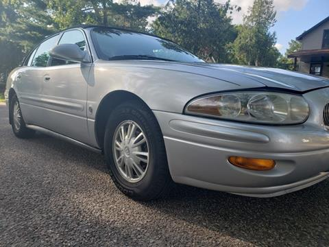 2002 Buick LeSabre for sale in New London, WI