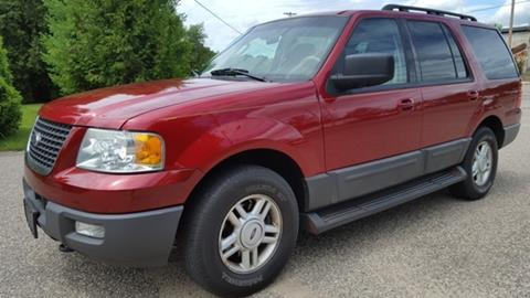2006 Ford Expedition for sale in New London, WI