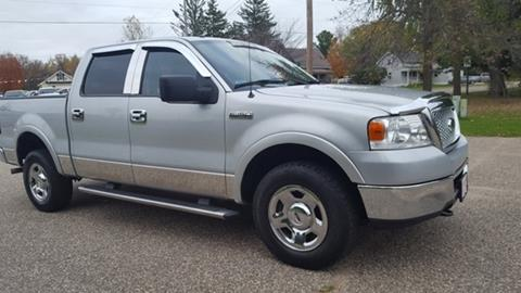 2008 Ford F-150 for sale in New London, WI