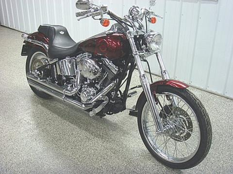 2003 Harley-Davidson® Softail® for sale in New London, WI