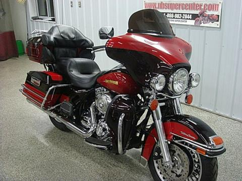 2010 Harley-Davidson Ultra Classic Electra Glide for sale in New London, WI