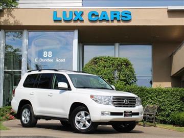 2011 Toyota Land Cruiser for sale in Buffalo Grove, IL