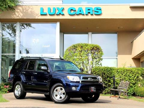 2009 Toyota 4Runner for sale in Buffalo Grove, IL
