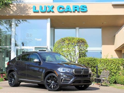 2015 BMW X6 for sale in Buffalo Grove, IL