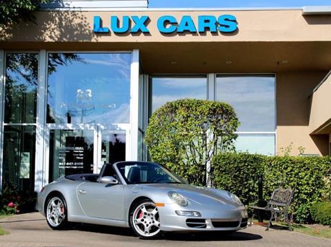 2005 Porsche 911 for sale in Buffalo Grove, IL