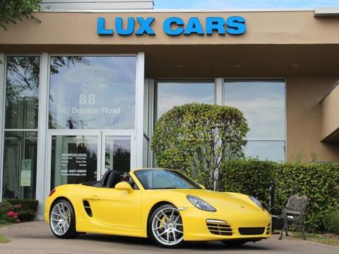 2013 Porsche Boxster for sale in Buffalo Grove, IL