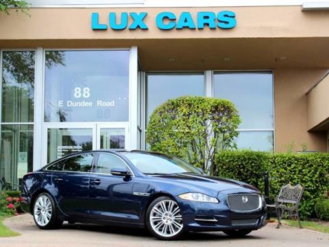 2013 Jaguar XJL for sale in Buffalo Grove, IL