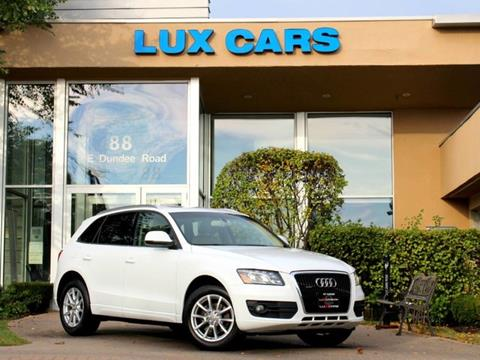 2010 Audi Q5 for sale in Buffalo Grove, IL