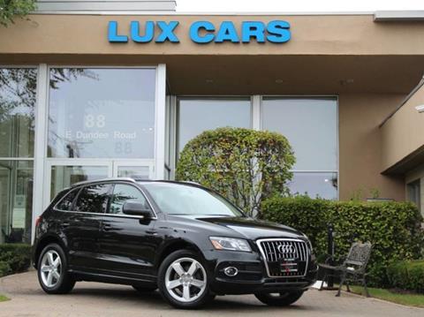 2012 Audi Q5 for sale in Buffalo Grove, IL